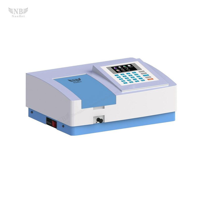 V-1600(PC) Vis spectrophotomete