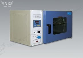 NBX-9073A Hot-air Sterilizer